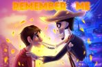 Remember Me by PlumaElegante