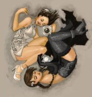 YinYang by victoria-ying