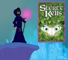 The Secret of Kells Review by TheUnisonReturns