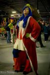 My King (Queen) Dedede Cosplay by TheIronManda