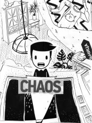 CHAOS by fureon