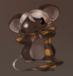 Little maus by Kipine