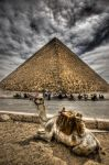 Pyramids 2 - HDR by Ageel