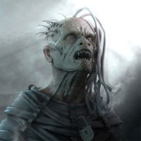 Smoking Creature - Marco Menco by drummer00