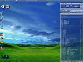 :: desktopX :: by synergia