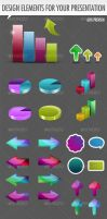 Design Elements by oliverstoys