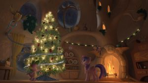 Hearth's Warming by IG-64
