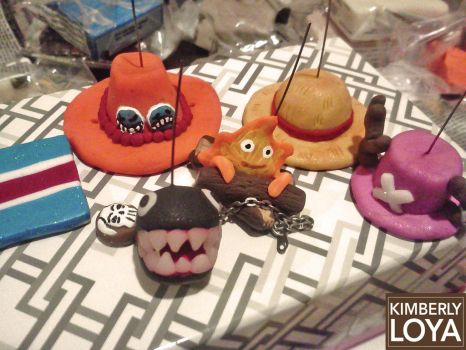 WIP Charms! by kimster811