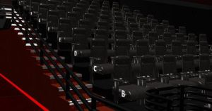 Cine Room Stage dl by Kalvici