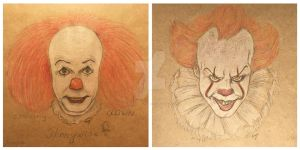 It 1990/2017 by GuardianOfNightmares