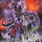 Ultimate Conductor Tyranno by Freezadon