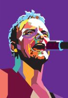 Sting in WPAP by wedhahai