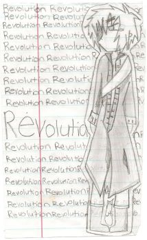 APH: revolution by the-taco-queen
