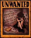 UNWANTED by DiNDiN-HiME