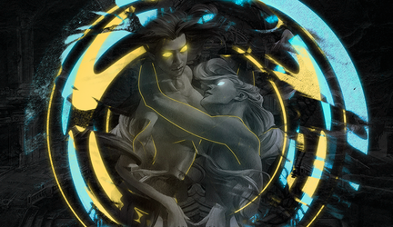 the lovers by bsvss