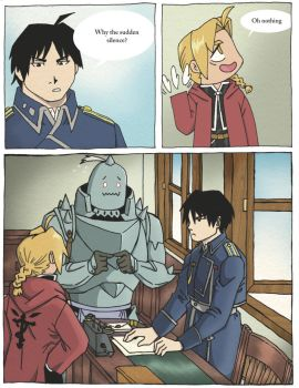 FMA The Abducted Alchemist project page 29 COL by hope30789