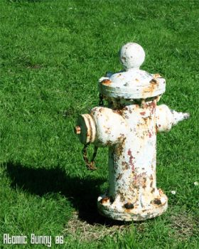 Hydrant by Atomic-Bunny