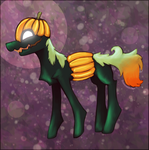 (Halloween) Adoptable #3 - open by IridescentAdopt