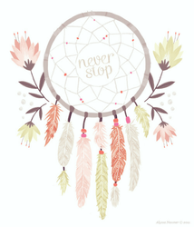 Dream Catcher by psdnactions