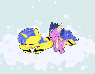 Run Winter Is Coming by Conamee