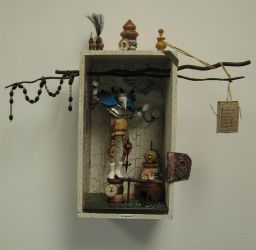 Deposed Assemblage by bugatha1