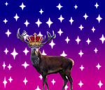King Stag by STAG-KING