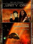 Star Trek Unity One - S2-07 - Forged in Fire by Joran-Belar