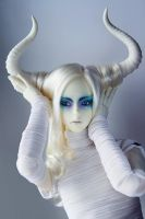 white fawn (soom Heliot) by NogiSan