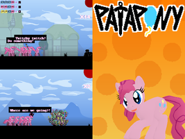 PataPony Game (v 0.95) (+OST) by Oddwarg