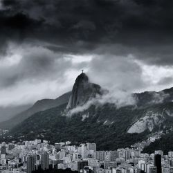city of god by IsacGoulart