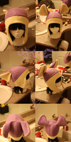 +FleeceHat:Sold+ Rattata. by Stephys-Adoptables