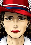 Agent Carter by Thuddleston