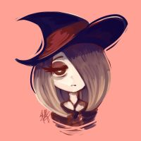 Little witch academia @ Suzy by diedcat2135