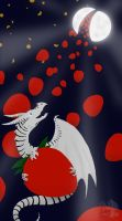 Strawberry Avalanche by The-Snowlion