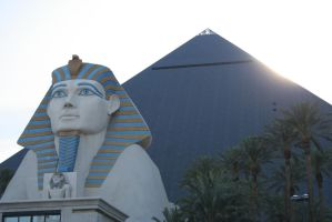 Luxor by entropy462