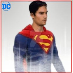 Superman 2009 by eliwingz
