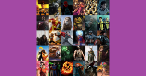 Favorite Movies Part XI (2010 to 2012) by villainsprofile