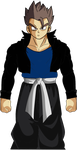 Totoma DBX Avatar (Incomplete) by RockMan6493