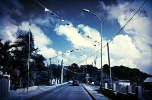 Photography: Paradise on The Road by vt2000