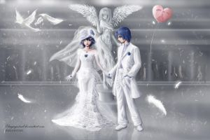 Wedding Party_HOW_LOVE and PASSION by Elsugaya2nd