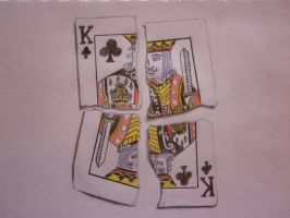 Playing Card by DIMITRY-24