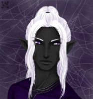 Kiril - Commission by Project-Drow