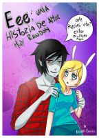 Eee-cover by Danny-chama