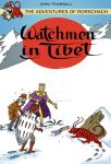 LIID Tryout Week 3: Watchmen in Tibet by johntrumbull
