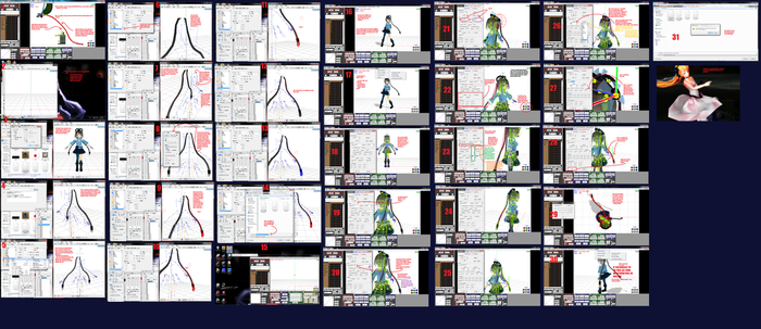 MMD Physics Tutorial (In MMD) by Pikadude31451