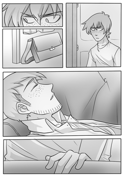 Martyr Page 52 by Kyovan