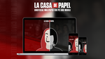 La Casa de Papel Wallpaper for Desktop and Mobile by MilesAndryPrower