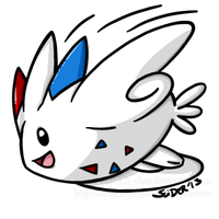 Dec. POKEDDEXY Challenge 8: Fav Flying Type by SLiDER-chan