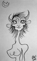 Faun by tribe-otep
