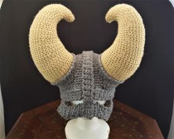 Horn Pattern by CreativeExcess